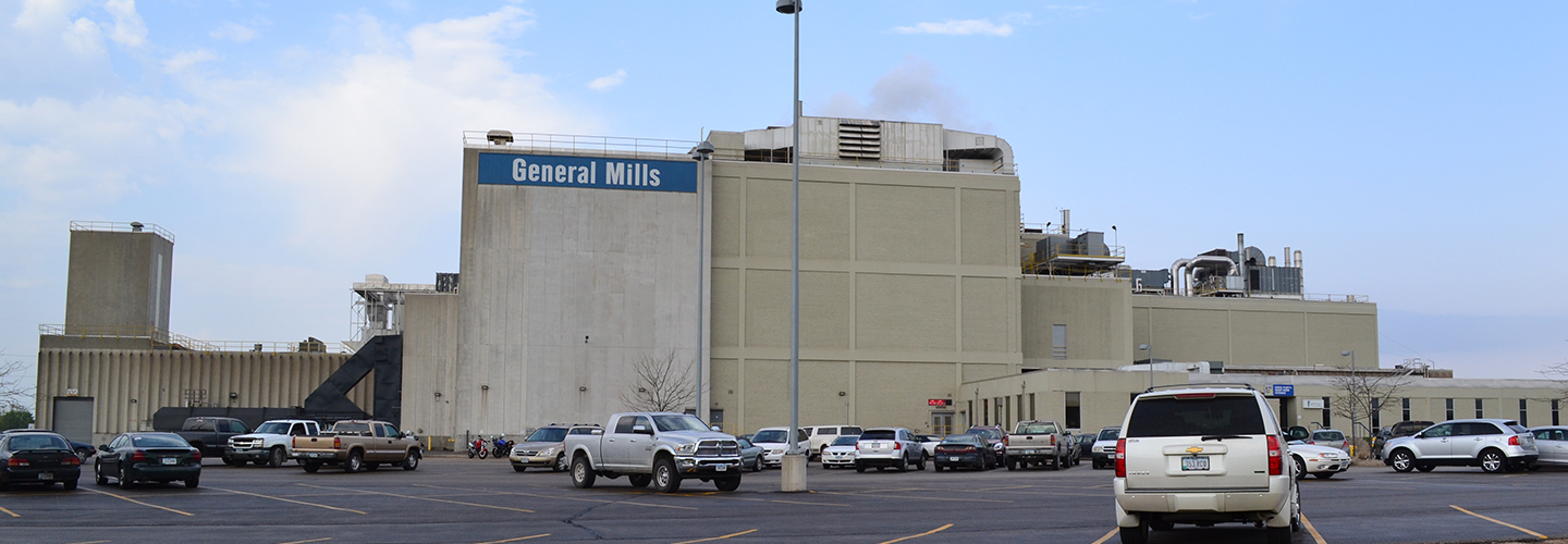 General Mills Cedar Rapids Ia Safety And Security